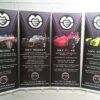MEV Roller Display Banner