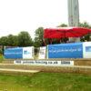 Saga frameless pvc Banner