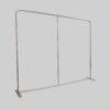 Fabric Display Stand Frame