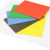 Correx colour swatch