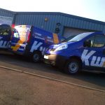 Kwik Fit branded tyres