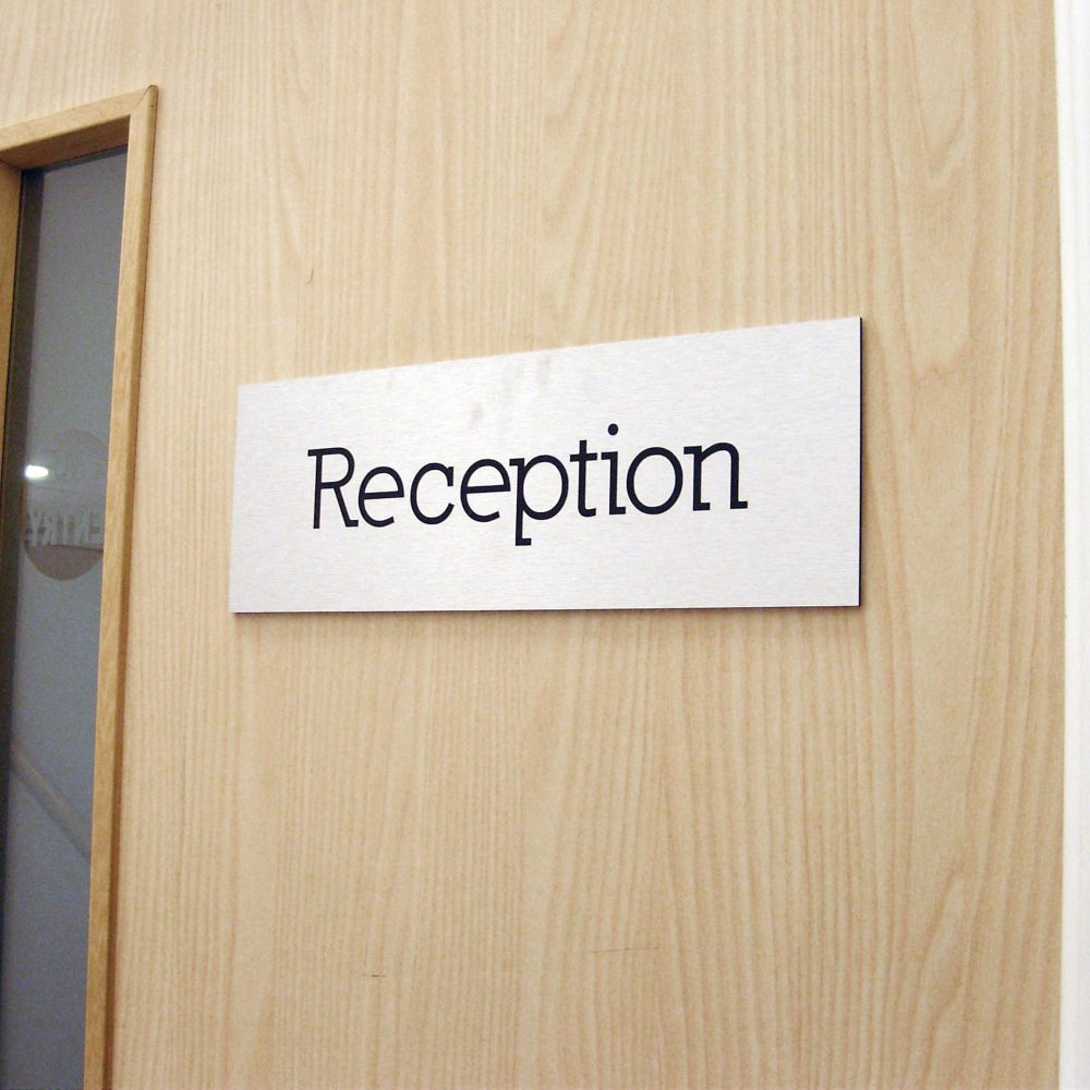 home shop signage interior signage door signs