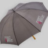 Branded Golf Umbrella - promotional branded products
