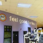 Fit space branded self Adhesive Vinyls